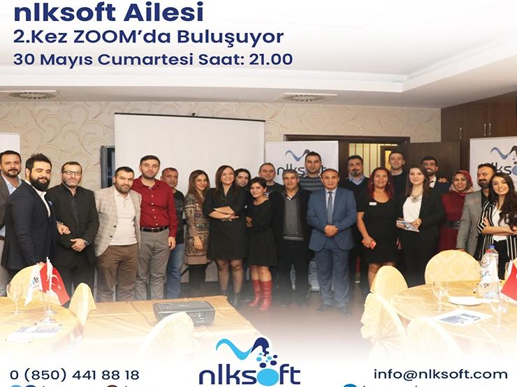 NLKSOFT UN Distinguished Business Partners meet at ZOOM- Yeni Haber