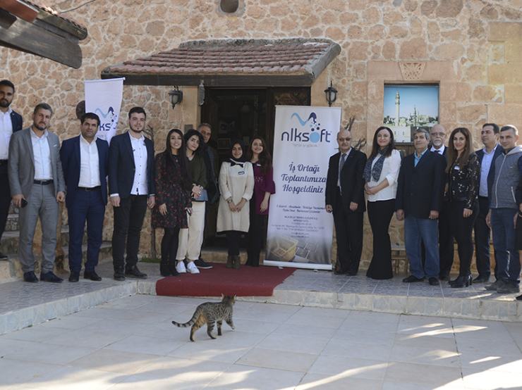 We held the 2nd of our Dealer Meeting in Midyat (Southeastern Anatolia Region).