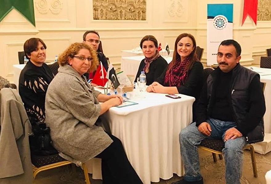 Turkey - Pakistan business forum