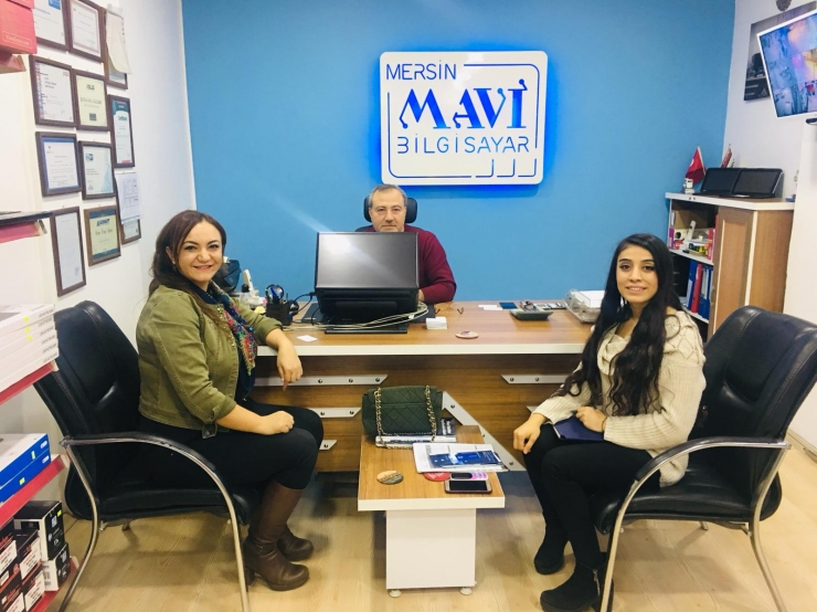 Our business partnership agreements continue in Mersin