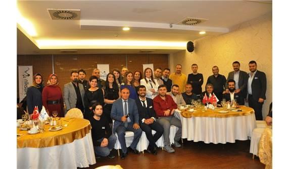 Nlksoft Dealers Meeting Held in Gaziantep - >> Milliyet Newspaper
