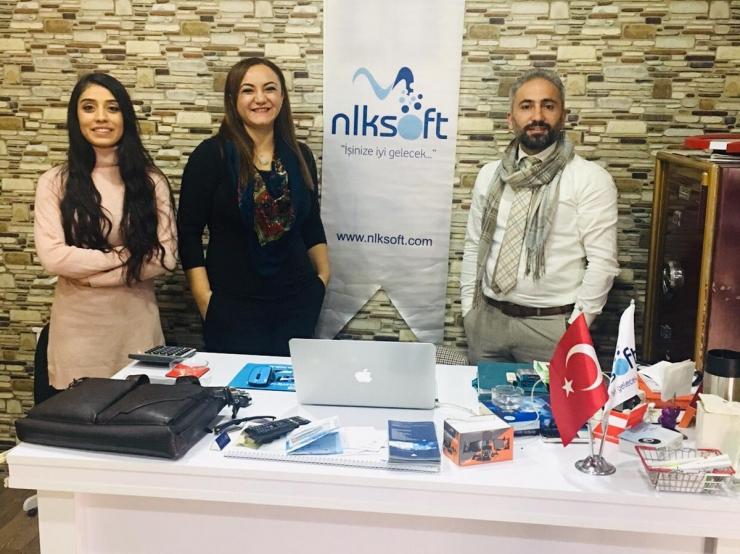 Nlksoft will be good for Erzurum