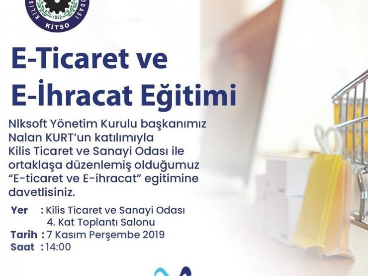 Kilis Chamber of Commerce and Industry Education