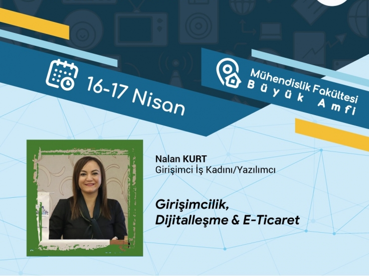 6. Let's Meet at Traditional Informatics Days