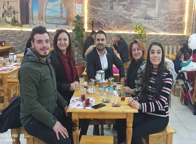 We held our Şanlıurfa business partner Mts Technology meetings. nlksoft will be good to Şanlıurfa!