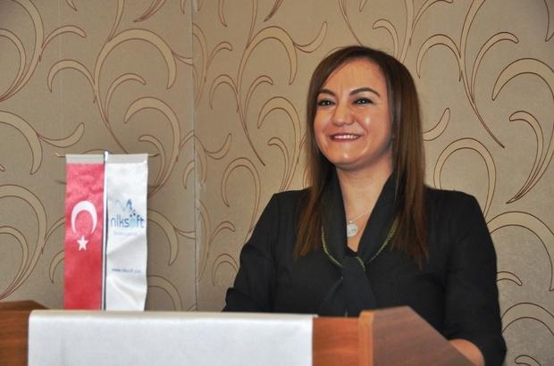 Nlksoft dealers meeting was held in Gaziantep -> HABERTÜRK