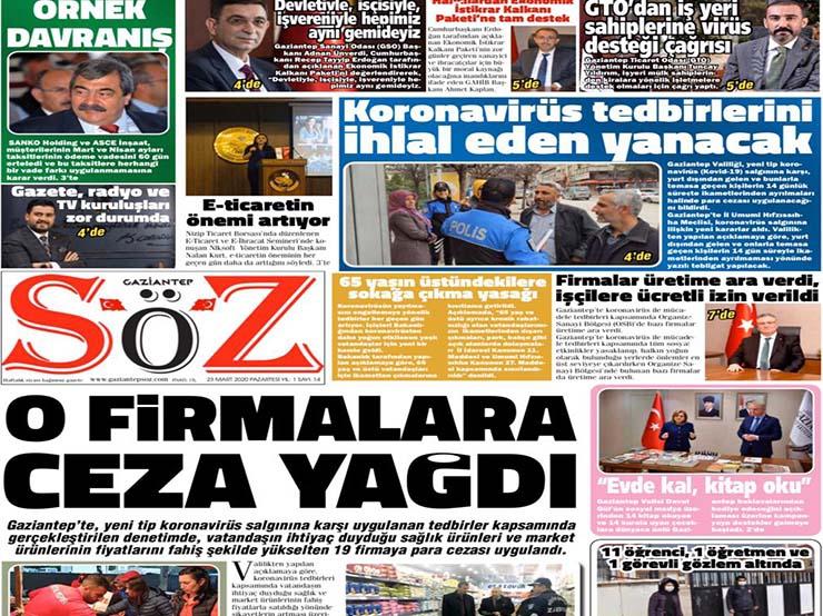 The importance of e-commerce is increasing - Söz Gazetesi