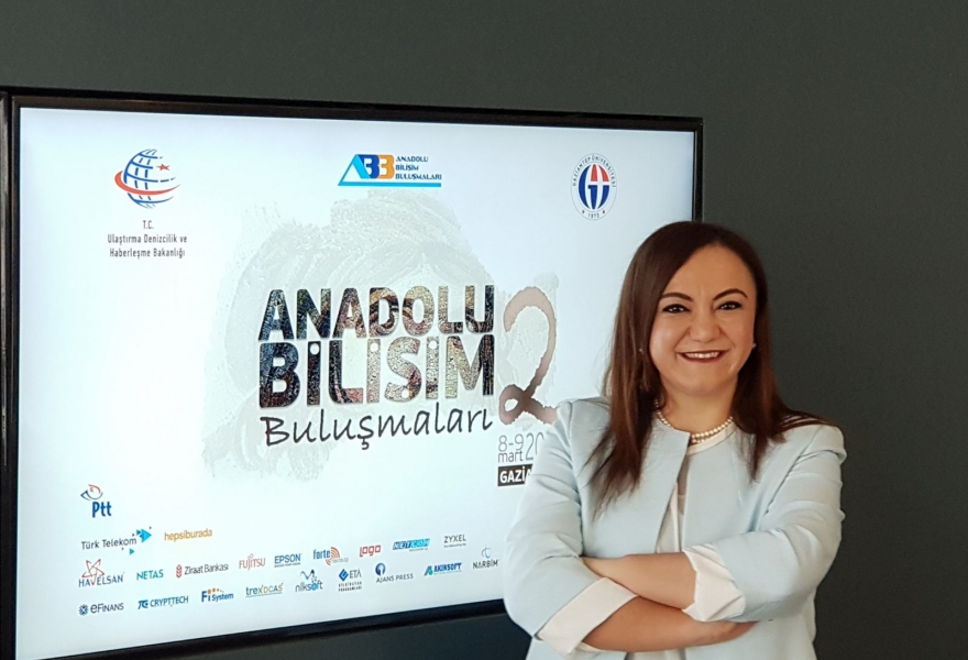 Meetings of Anatolian Informatics