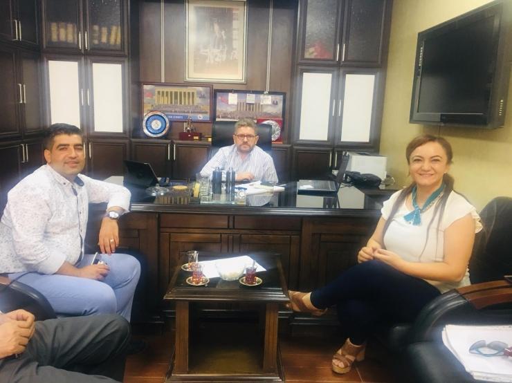 Nlksoft Şırnak will be good for Cizre.