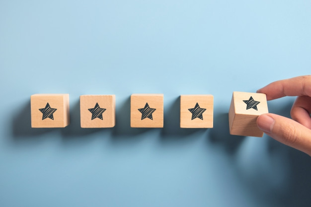 How is Customer Satisfaction Achieved in E-Commerce?