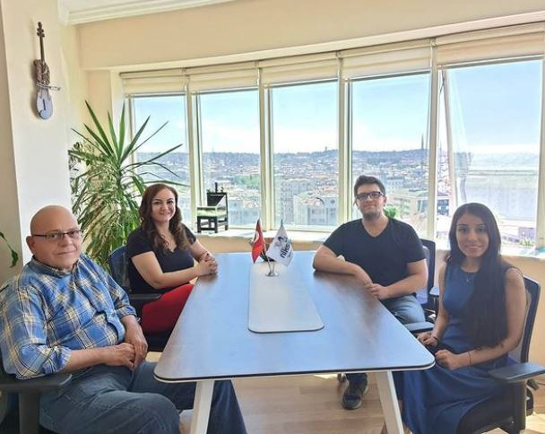 E-Transformation intensity that will come with the month of July with the officials of EDM Bilişim