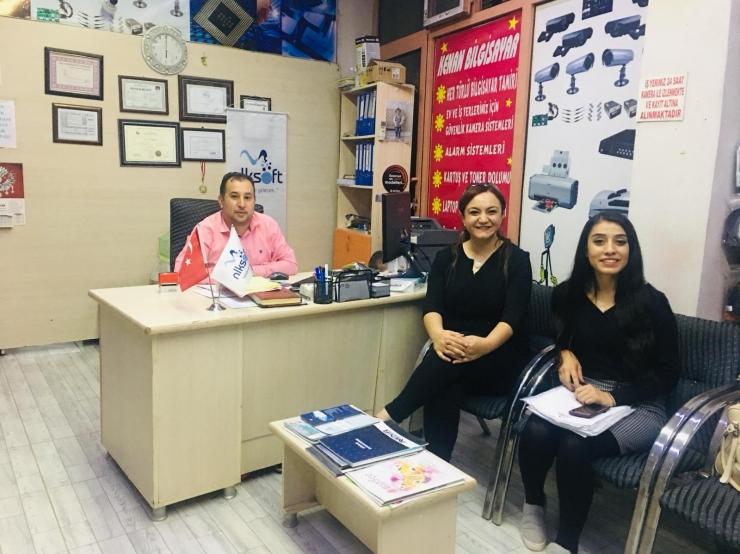 Nlksoft Gaziantep will be good for İslahiye.