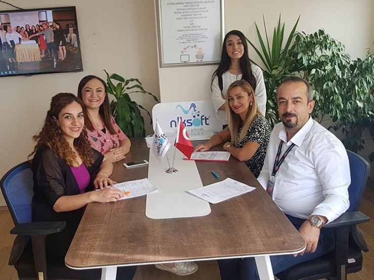 Negotiations were established with Şifaantep