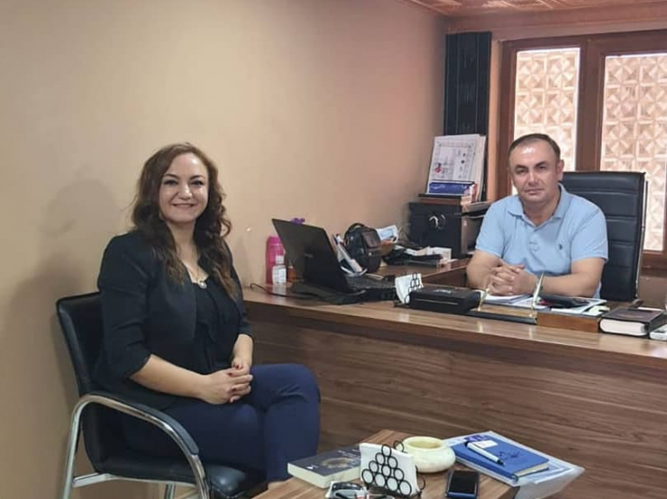 Special discount protocol signed with Mardin Textile and Clothing Association