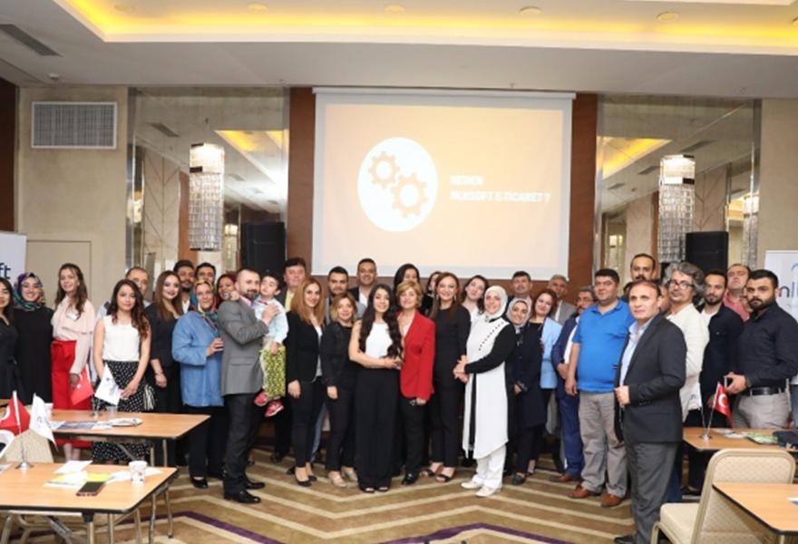 Nlksoft celebrated its 12th anniversary - CNN TÜRK