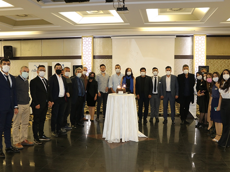 As nlksoft, we held our 3rd Business Partnership meeting in Gaziantep.