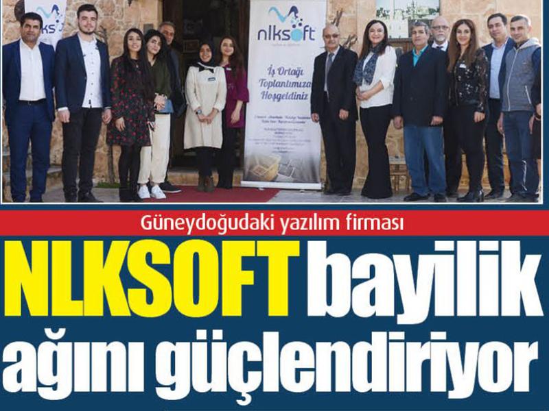 nlksoft Strengthens Dealership Network - Olusum Newspaper