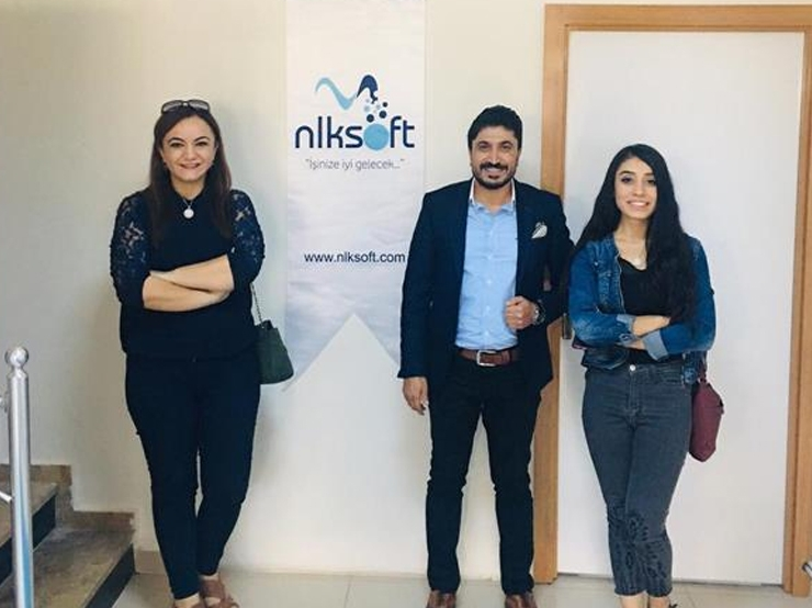 Nlksoft continues to add a new one to its solution partners.