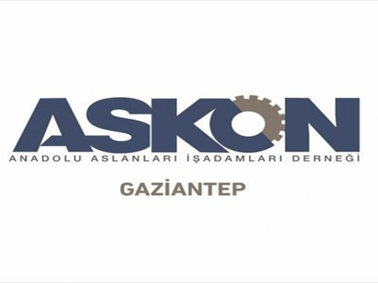 Special 'E-Commerce and E-Export' Training will be given to the Members of Askon Anatolian Lions Businessmen Association Gaziantep Branch.