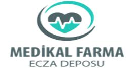 Medikal Farma Ecza Deposu