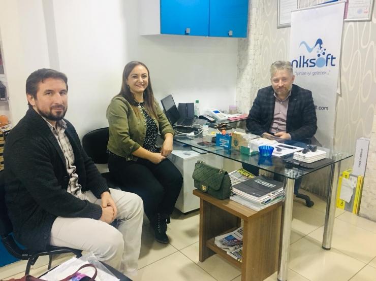 Nlksoft will be good for Ordu Ünye